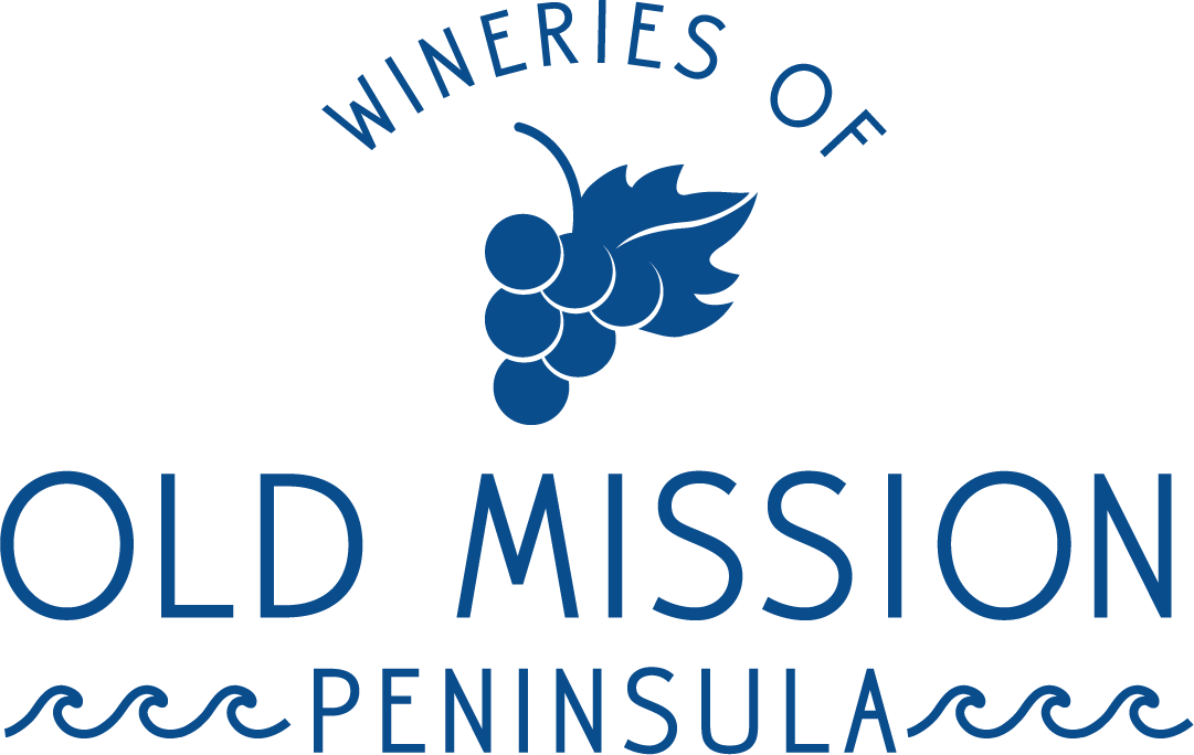Wineries of Old Mission Peninsula logo